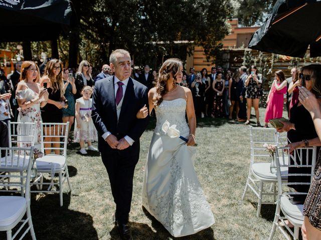 El matrimonio de Matias y Valentina en Santiago, Santiago 6