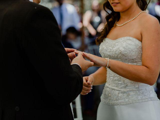 El matrimonio de Matias y Valentina en Santiago, Santiago 10