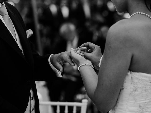 El matrimonio de Matias y Valentina en Santiago, Santiago 11