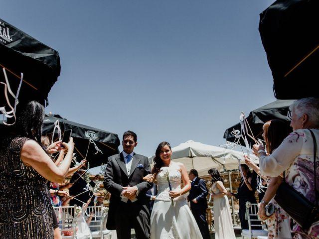 El matrimonio de Matias y Valentina en Santiago, Santiago 13