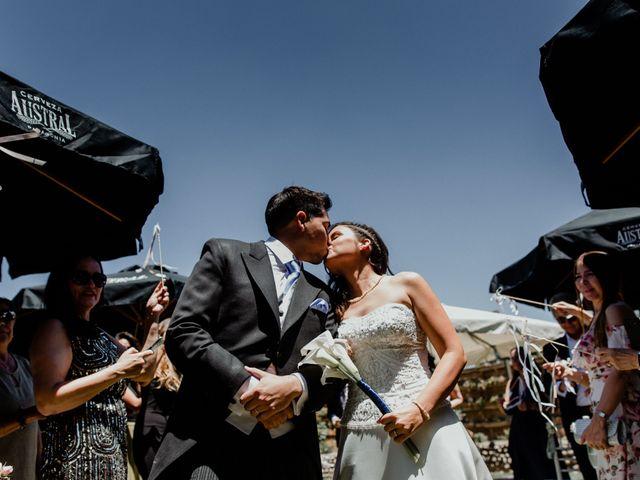 El matrimonio de Matias y Valentina en Santiago, Santiago 14
