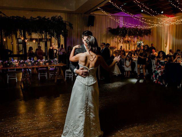 El matrimonio de Matias y Valentina en Santiago, Santiago 25