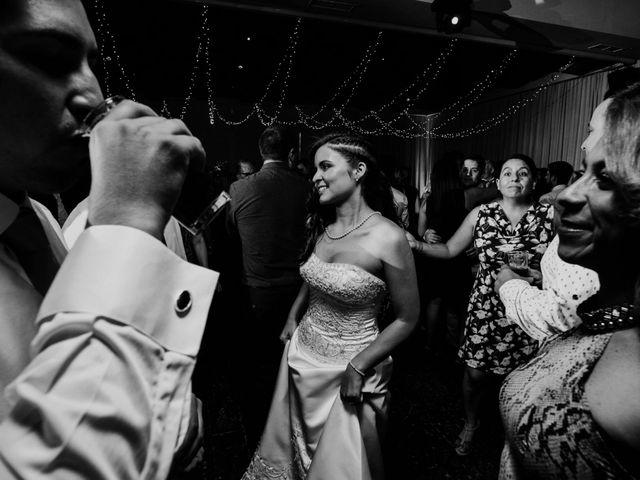 El matrimonio de Matias y Valentina en Santiago, Santiago 28