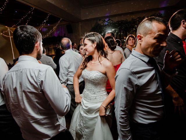 El matrimonio de Matias y Valentina en Santiago, Santiago 29