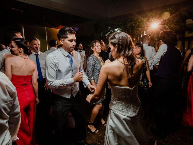 El matrimonio de Matias y Valentina en Santiago, Santiago 31
