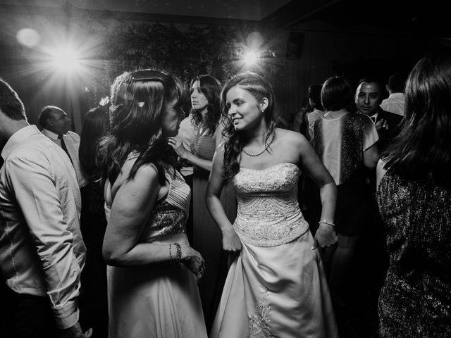 El matrimonio de Matias y Valentina en Santiago, Santiago 41