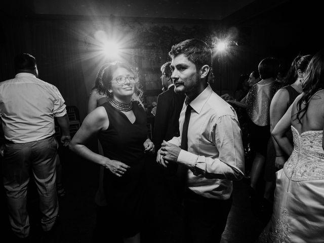 El matrimonio de Matias y Valentina en Santiago, Santiago 42