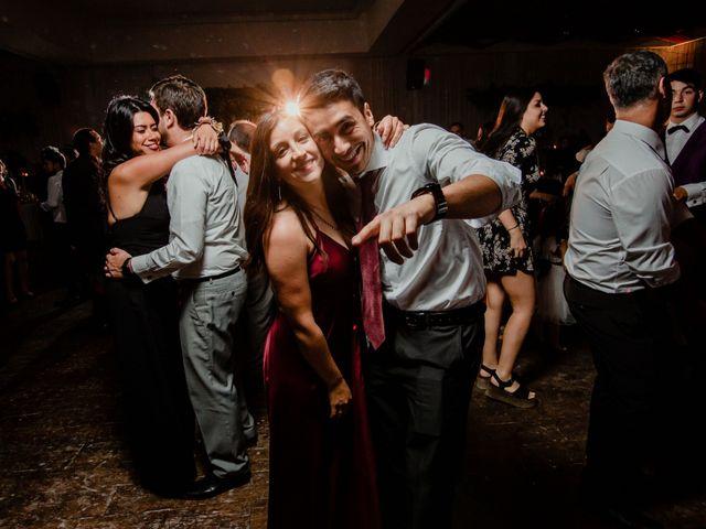 El matrimonio de Matias y Valentina en Santiago, Santiago 43