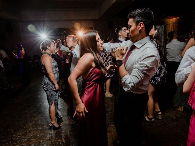 El matrimonio de Matias y Valentina en Santiago, Santiago 46