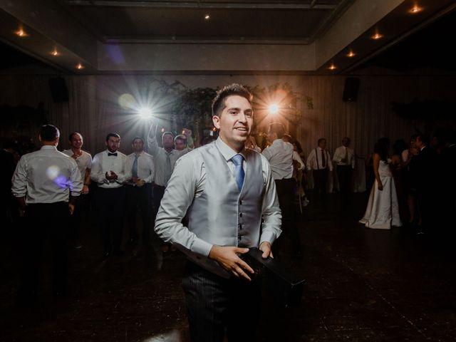 El matrimonio de Matias y Valentina en Santiago, Santiago 52
