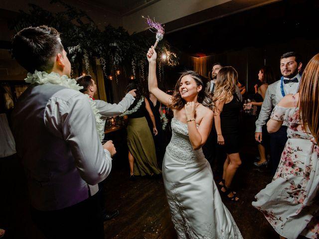 El matrimonio de Matias y Valentina en Santiago, Santiago 55