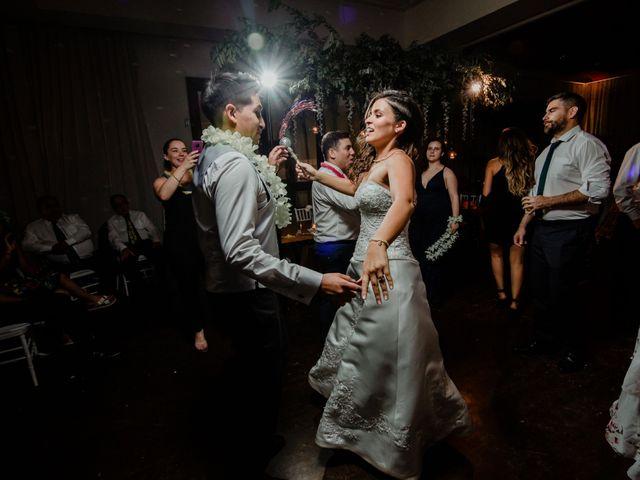 El matrimonio de Matias y Valentina en Santiago, Santiago 56