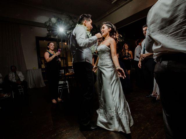 El matrimonio de Matias y Valentina en Santiago, Santiago 57