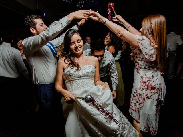 El matrimonio de Matias y Valentina en Santiago, Santiago 62