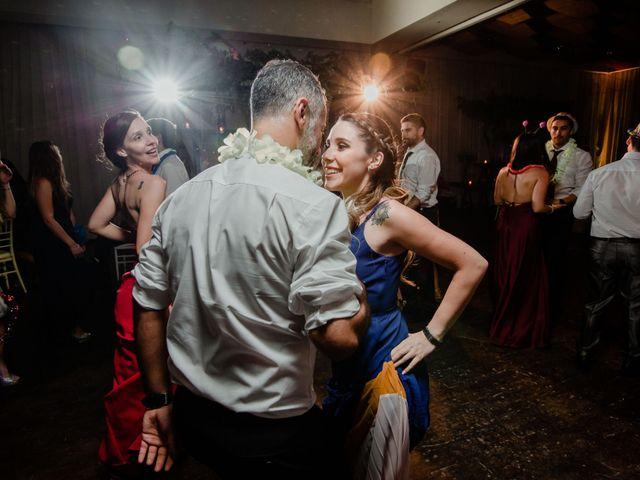 El matrimonio de Matias y Valentina en Santiago, Santiago 65