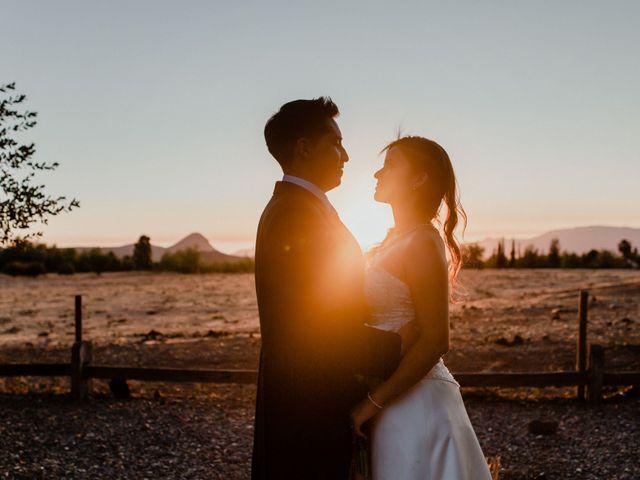 El matrimonio de Matias y Valentina en Santiago, Santiago 67