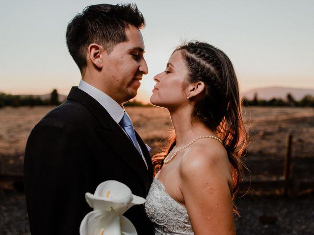 El matrimonio de Matias y Valentina en Santiago, Santiago 69