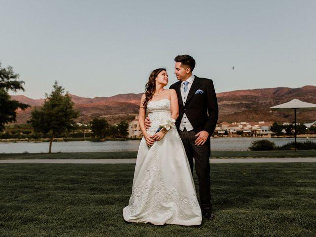 El matrimonio de Matias y Valentina en Santiago, Santiago 75