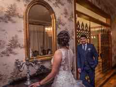 El matrimonio de Carolina y Galvarino 31