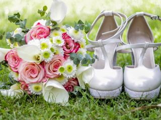 El matrimonio de Paula y Pablo 3
