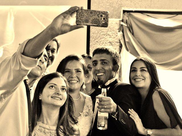 El matrimonio de Carlos y Isidora en Rancagua, Cachapoal 6