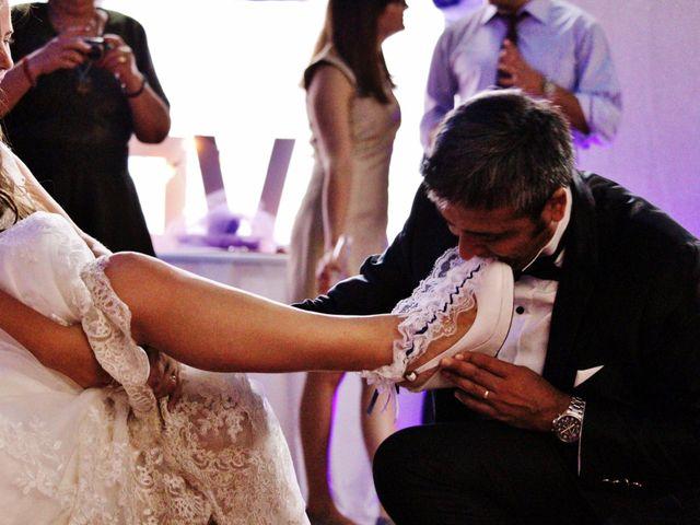 El matrimonio de Carlos y Isidora en Rancagua, Cachapoal 9