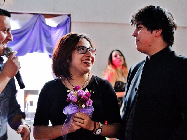 El matrimonio de Carlos y Isidora en Rancagua, Cachapoal 11