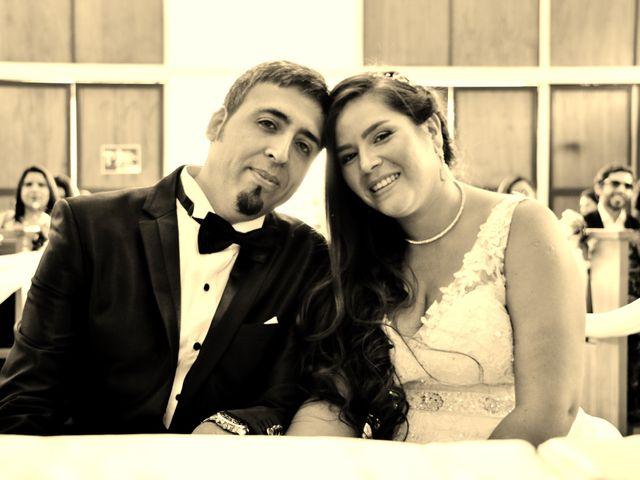 El matrimonio de Carlos y Isidora en Rancagua, Cachapoal 33