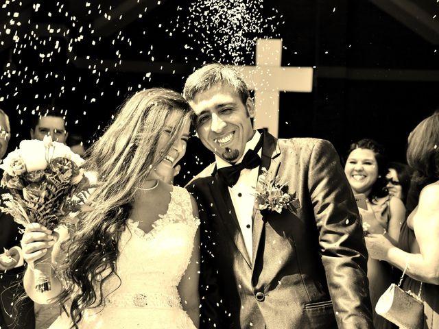 El matrimonio de Carlos y Isidora en Rancagua, Cachapoal 42