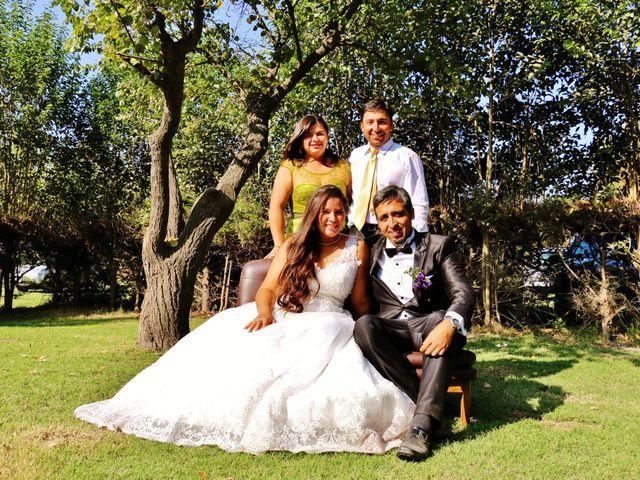 El matrimonio de Carlos y Isidora en Rancagua, Cachapoal 46