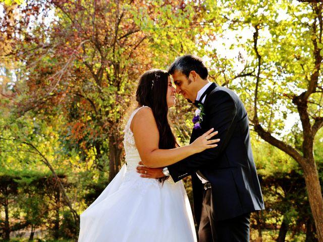 El matrimonio de Carlos y Isidora en Rancagua, Cachapoal 51