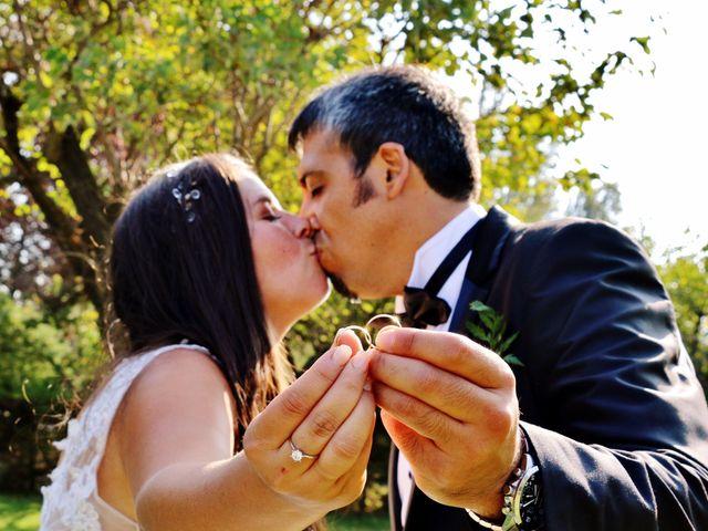 El matrimonio de Carlos y Isidora en Rancagua, Cachapoal 55