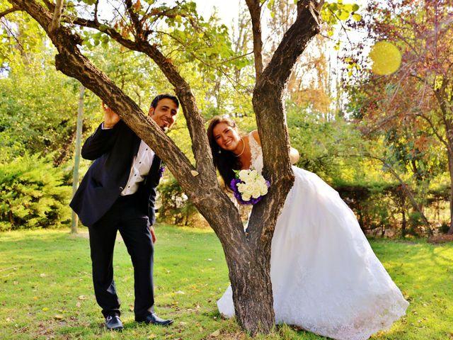 El matrimonio de Carlos y Isidora en Rancagua, Cachapoal 4