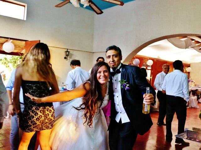 El matrimonio de Carlos y Isidora en Rancagua, Cachapoal 57