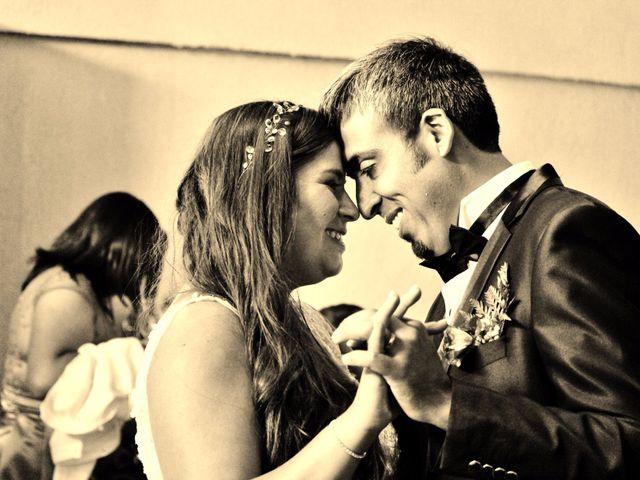 El matrimonio de Carlos y Isidora en Rancagua, Cachapoal 61