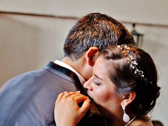 El matrimonio de Carlos y Isidora en Rancagua, Cachapoal 63