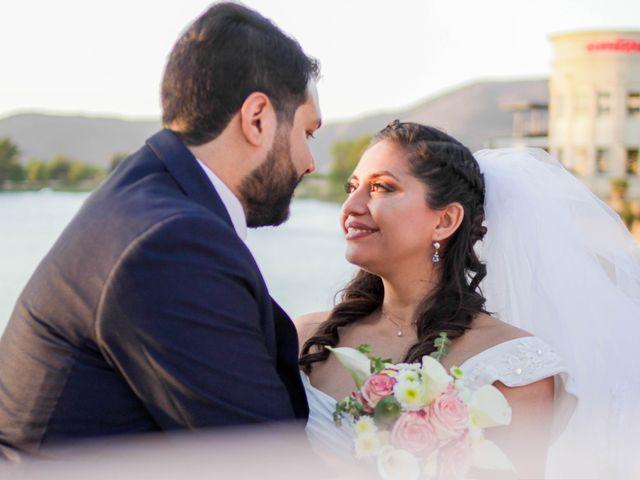 El matrimonio de Pablo y Paula en Santiago, Santiago 2