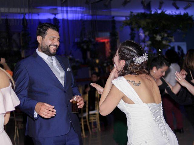 El matrimonio de Pablo y Paula en Santiago, Santiago 24