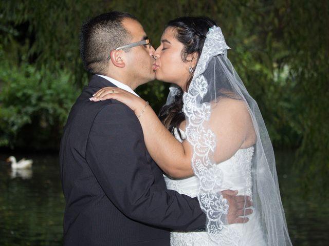 El matrimonio de Gabriel y Nirza en Temuco, Cautín 2