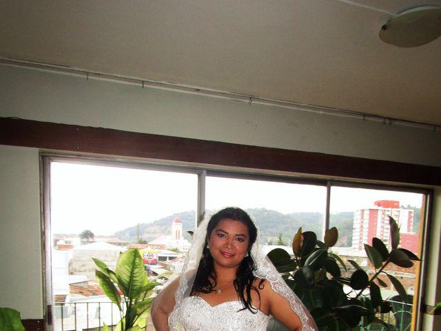 El matrimonio de Gabriel y Nirza en Temuco, Cautín 6