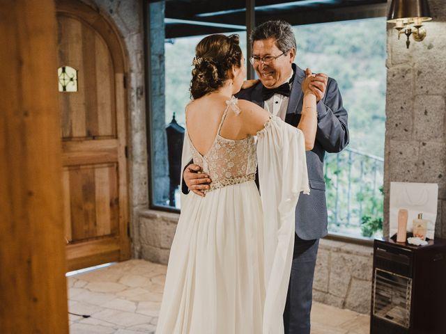 El matrimonio de Constanza y Edgardo en San José de Maipo, Cordillera 26
