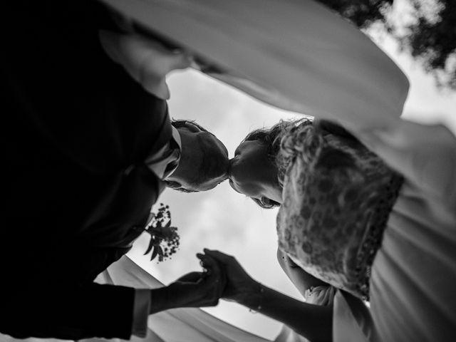 El matrimonio de Constanza y Edgardo en San José de Maipo, Cordillera 56