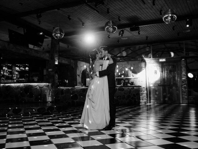 El matrimonio de Constanza y Edgardo en San José de Maipo, Cordillera 73