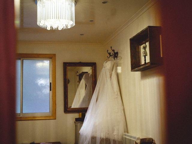 El matrimonio de Rafael y Michelle en Paine, Maipo 16