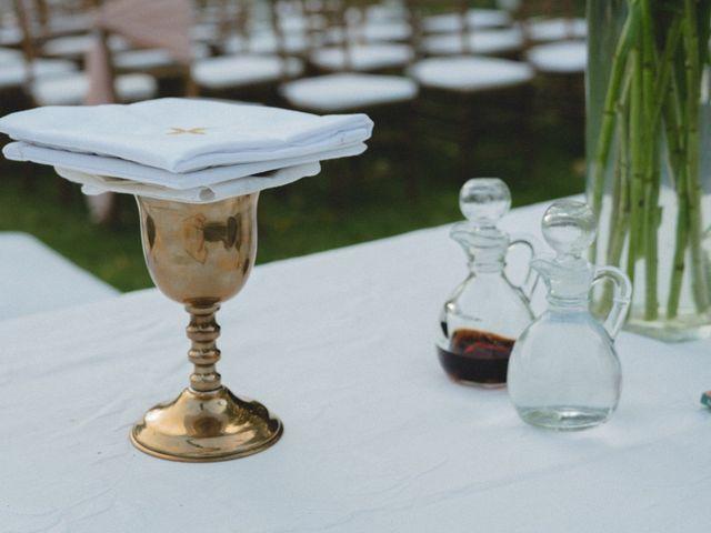 El matrimonio de Rafael y Michelle en Paine, Maipo 21