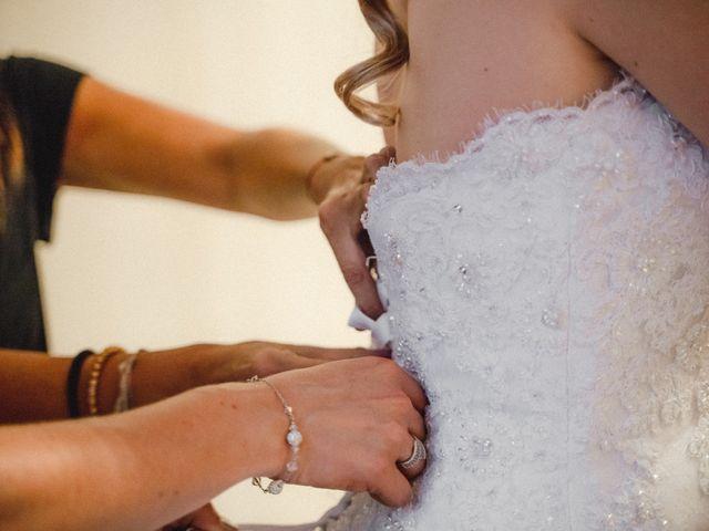 El matrimonio de Rafael y Michelle en Paine, Maipo 24