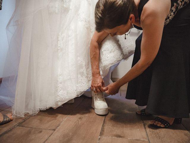 El matrimonio de Rafael y Michelle en Paine, Maipo 26