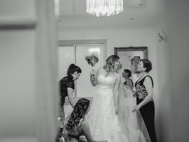 El matrimonio de Rafael y Michelle en Paine, Maipo 30