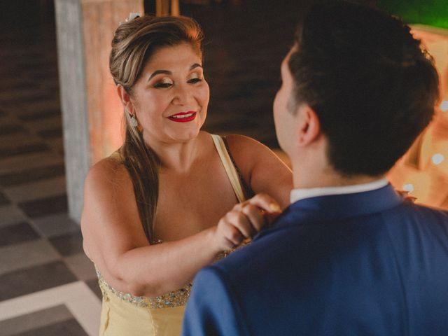 El matrimonio de Rafael y Michelle en Paine, Maipo 39