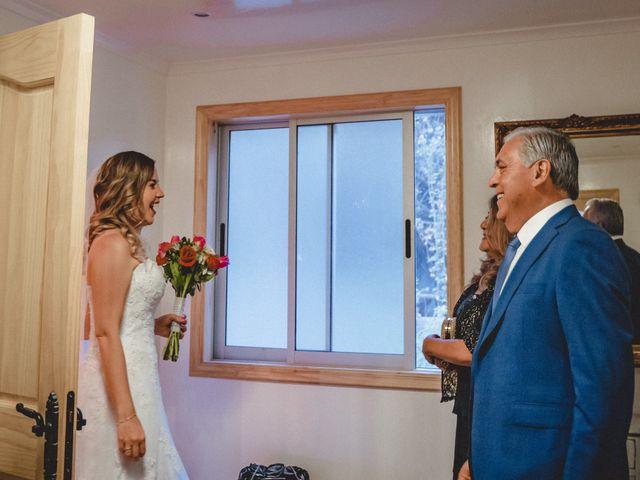 El matrimonio de Rafael y Michelle en Paine, Maipo 41
